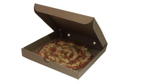 8 inch Pizza