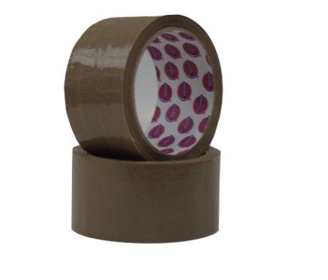 48mmx50m Buff Tape