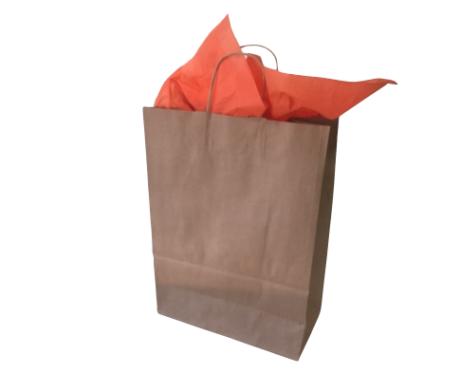 Medium Carrier Bag