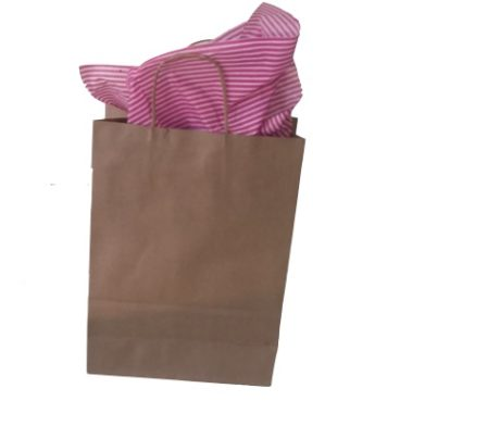Small Carrier Bag