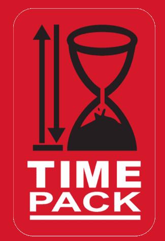 Timepack